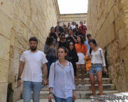 28 Octubre Freetour Fort Manoel Malta (20)