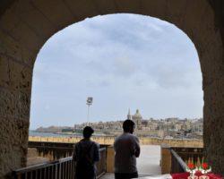 28 Octubre Freetour Fort Manoel Malta (21)