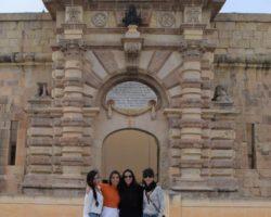 28 Octubre Freetour Fort Manoel Malta (23)