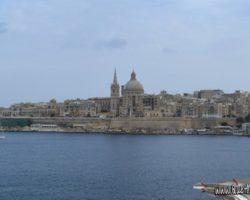 28 Octubre Freetour Fort Manoel Malta (24)