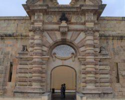 28 Octubre Freetour Fort Manoel Malta (3)