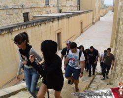 28 Octubre Freetour Fort Manoel Malta (4)