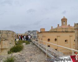 28 Octubre Freetour Fort Manoel Malta (6)