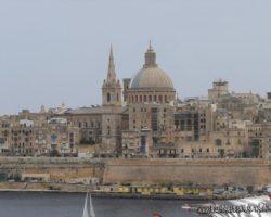 28 Octubre Freetour Fort Manoel Malta (7)