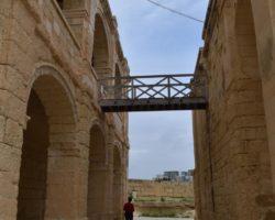 28 Octubre Freetour Fort Manoel Malta (9)