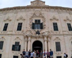 28 Septiembre Valeta Freetour Malta (5)