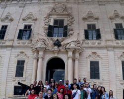 28 Septiembre Valeta Freetour Malta (6)