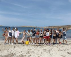 29 ABRIL TREKKING POR COMINO MALTA (17)