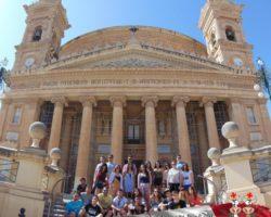 29 Junio Especial Mosta, Mdina y Dingli Malta (1)