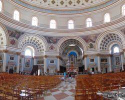 29 Junio Especial Mosta, Mdina y Dingli Malta (6)