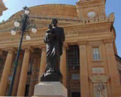 29 Junio Especial Mosta, Mdina y Dingli Malta (8)