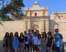 29 Junio Especial Mosta, Mdina y Dingli Malta (9)
