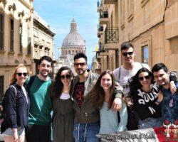 3 Abril Capitales de Malta (11)