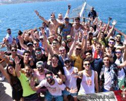 30 Abril Sunbreak Malta BOAT PARTY (1)