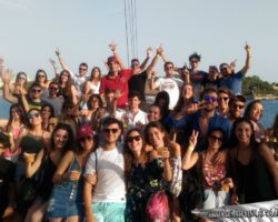 30 Junio Boat Party Malta (2)
