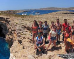 30 Junio Especial Comino Cave and Cliffs Malta (20)