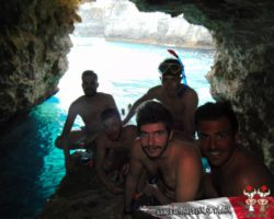 30 Junio Especial Comino Cave and Cliffs Malta (23)