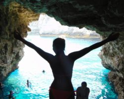 30 Junio Especial Comino Cave and Cliffs Malta (26)
