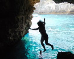 30 Junio Especial Comino Cave and Cliffs Malta (29)