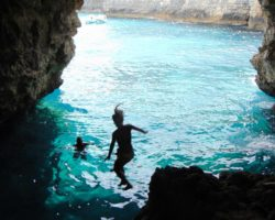 30 Junio Especial Comino Cave and Cliffs Malta (30)