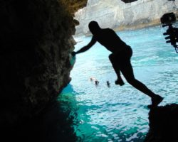 30 Junio Especial Comino Cave and Cliffs Malta (32)