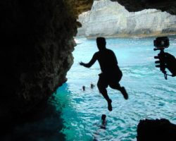 30 Junio Especial Comino Cave and Cliffs Malta (33)