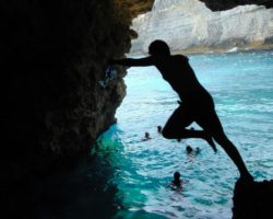 30 Junio Especial Comino Cave and Cliffs Malta (34)