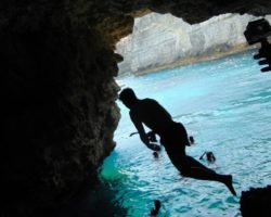 30 Junio Especial Comino Cave and Cliffs Malta (35)