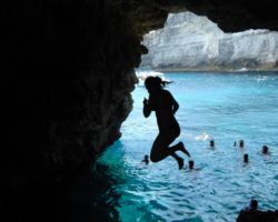 30 Junio Especial Comino Cave and Cliffs Malta (37)