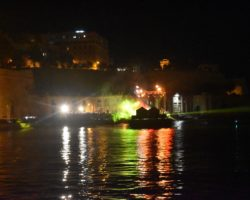 30 Mayo Fireworks Festival Valletta Malta (2)