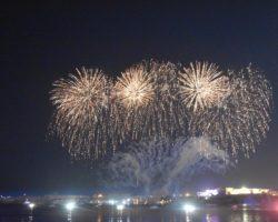 30 Mayo Fireworks Festival Valletta Malta (4)