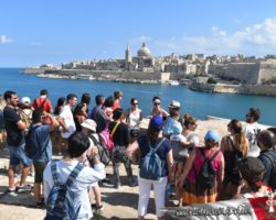 30 Septiembre Fort Manoel Freetour Malta (1)