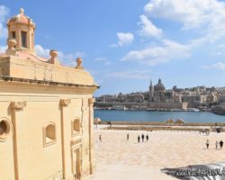30 Septiembre Fort Manoel Freetour Malta (10)