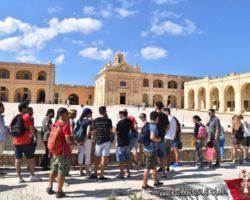 30 Septiembre Fort Manoel Freetour Malta (11)