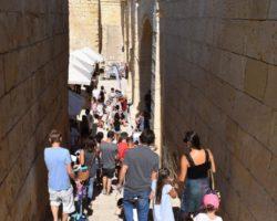 30 Septiembre Fort Manoel Freetour Malta (12)