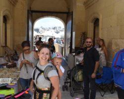 30 Septiembre Fort Manoel Freetour Malta (14)