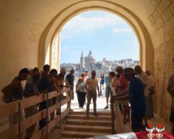 30 Septiembre Fort Manoel Freetour Malta (2)
