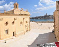 30 Septiembre Fort Manoel Freetour Malta (3)