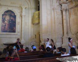 30 Septiembre Fort Manoel Freetour Malta (4)
