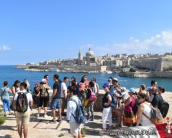30 Septiembre Fort Manoel Freetour Malta (7)