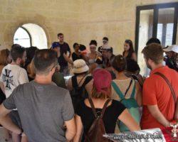 30 Septiembre Fort Manoel Freetour Malta (9)
