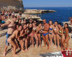 4 Julio Escapada por el Sur Malta (1)