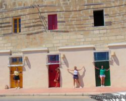 4 Julio Escapada por el Sur Malta (52)