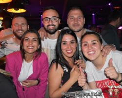4 Mayo Spanish Friday Native Bar Malta (20)