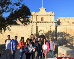 4 Noviembre Mdina FreeTour Malta (3)