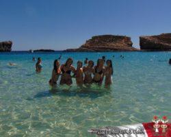 5 Julio Especial Gozo y Comino Malta (100)