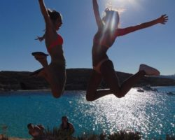 5 Julio Especial Gozo y Comino Malta (105)