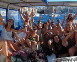 5 Julio Especial Gozo y Comino Malta (109)