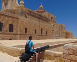 5 Julio Especial Gozo y Comino Malta (55)