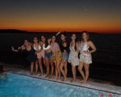 6 Julio Pool Party Café del Mar Bugibba Malta (24)